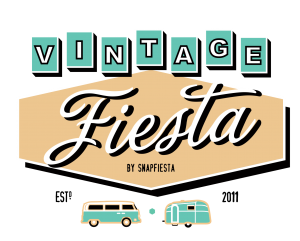 VintageFiesta - VW Bus Photobooth - Airstream Photobooth - San Francisco Bay Area